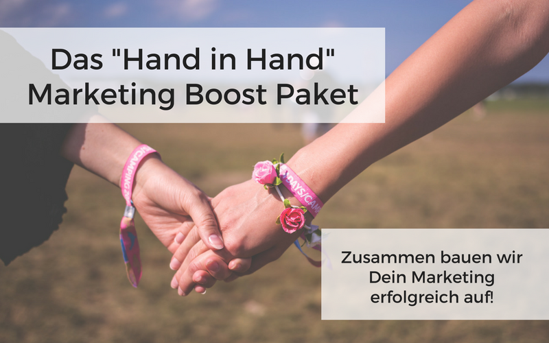Marketing Mentoring Programm
