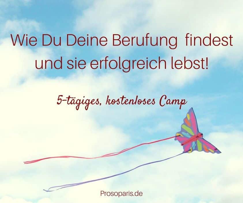 Berufungs-Camp
