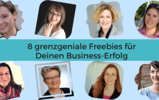 Business Erfolg Freebies