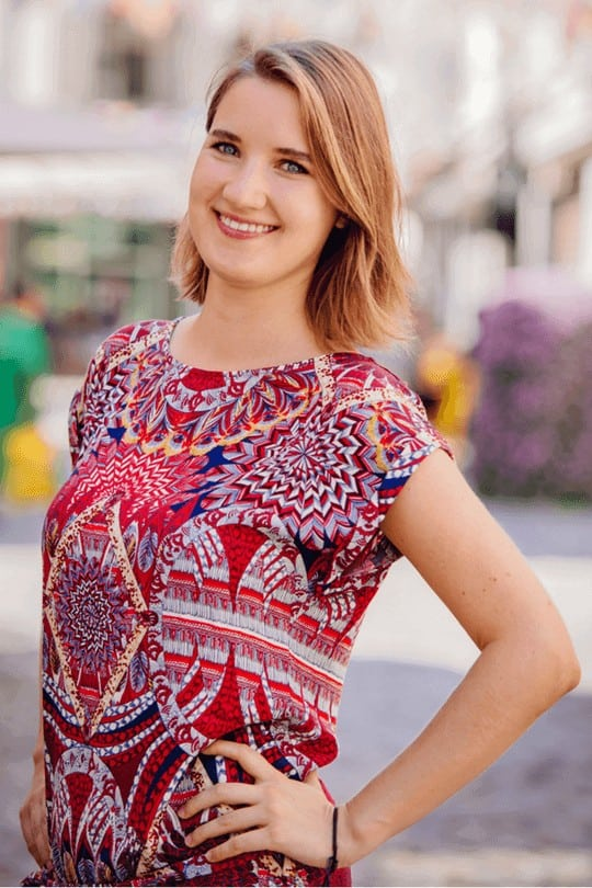 Natalia Bossauer