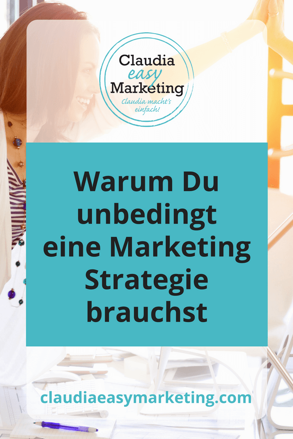 Marketing Strategie