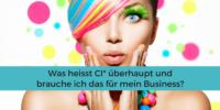 Corporate Identity Farbe finden