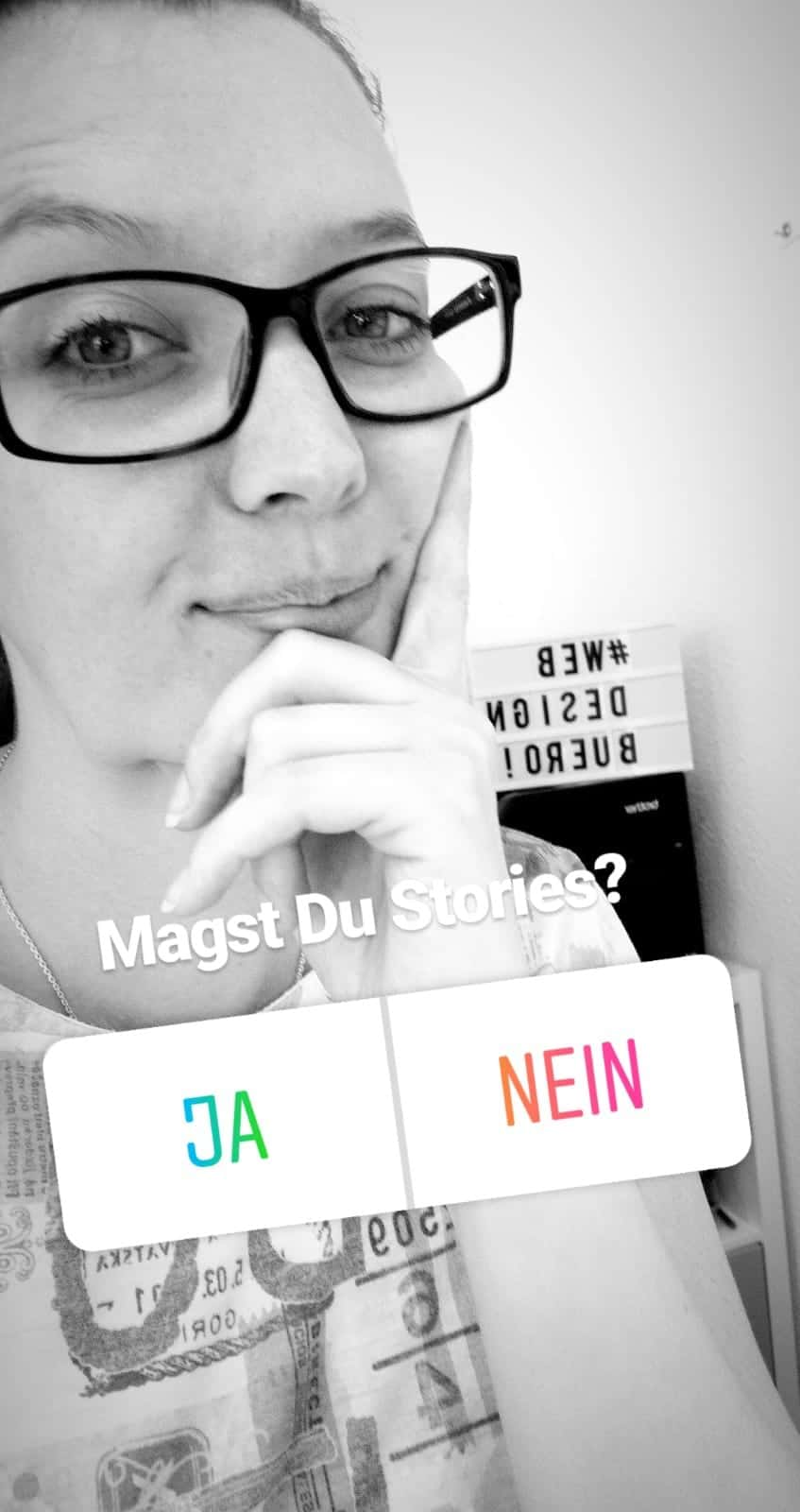 Instagram Stories oder Posts?