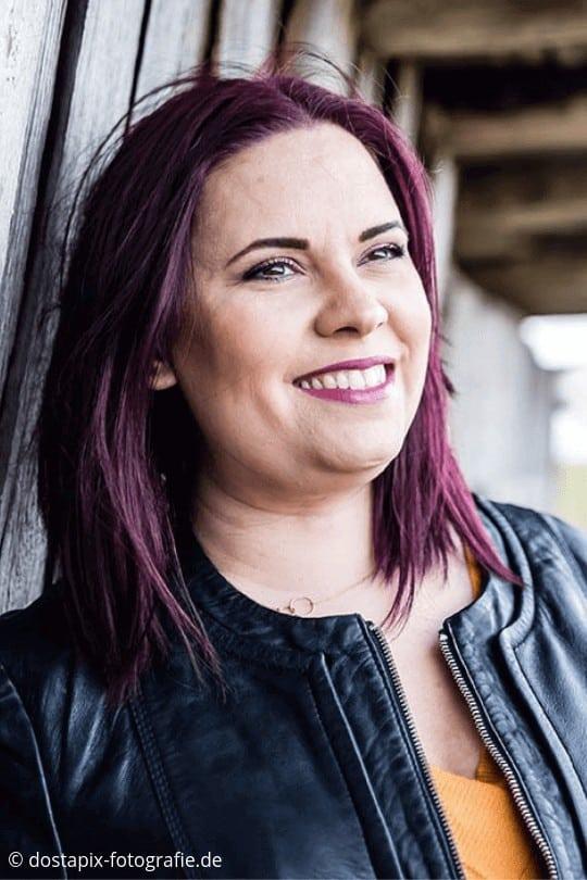 Stephanie Schlicker Portrait