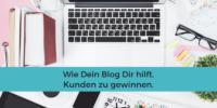 Blog Marketing Anleitung