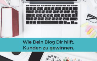 Blog Marketing Anleitung