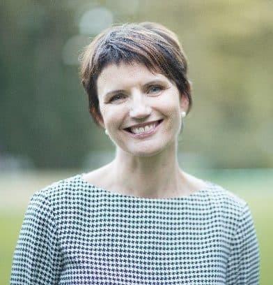 Isabelle Hamberg Coaching Kundin