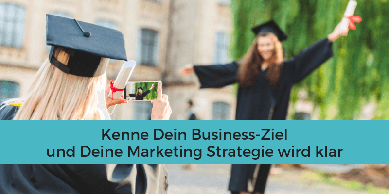 Business-Ziele
