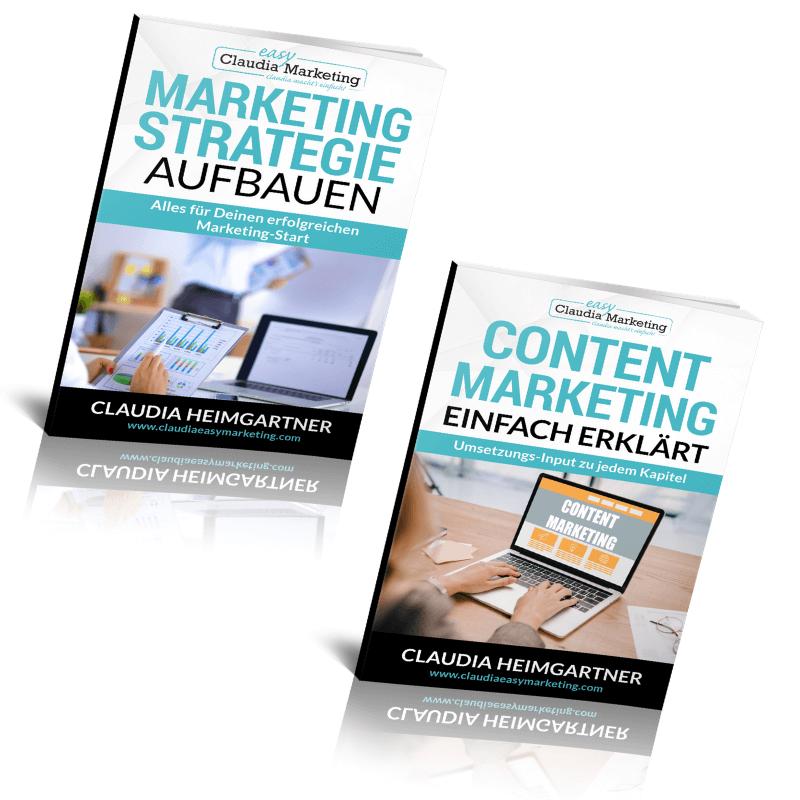Online-Marketing E-Books