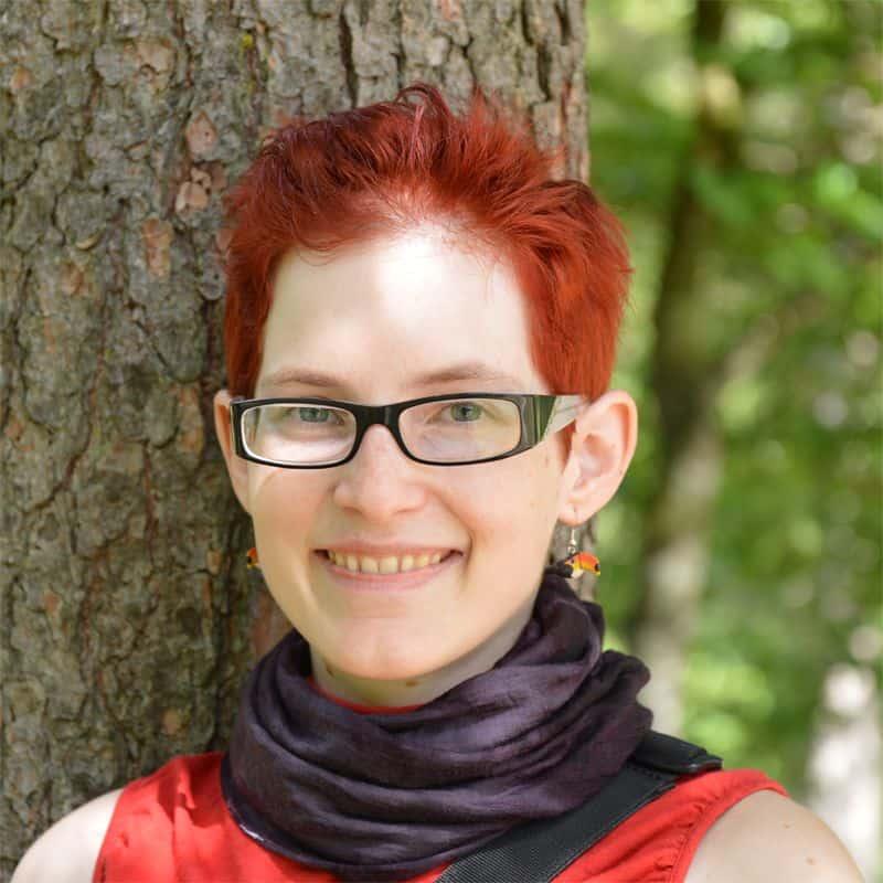 Sara Menzel Technikelfe