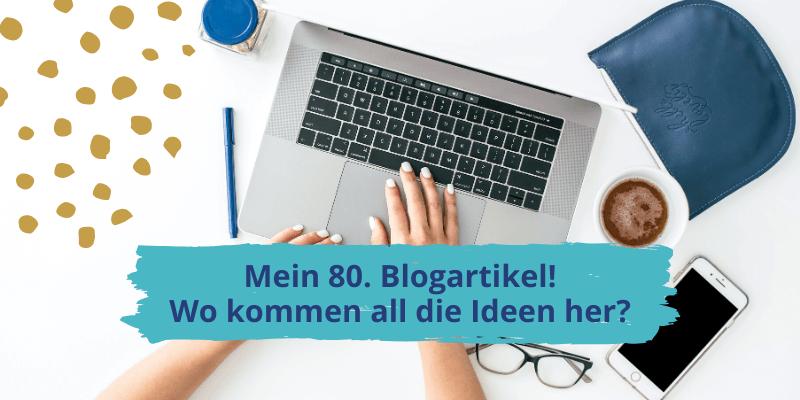 Blogartikel-Ideen finden Beitragsbild