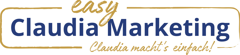 Claudia easy Marketing