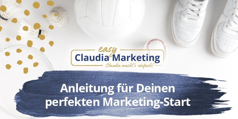 Marketing für Dein Business