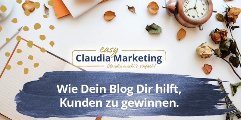 Blog Marketing einfach erklärt
