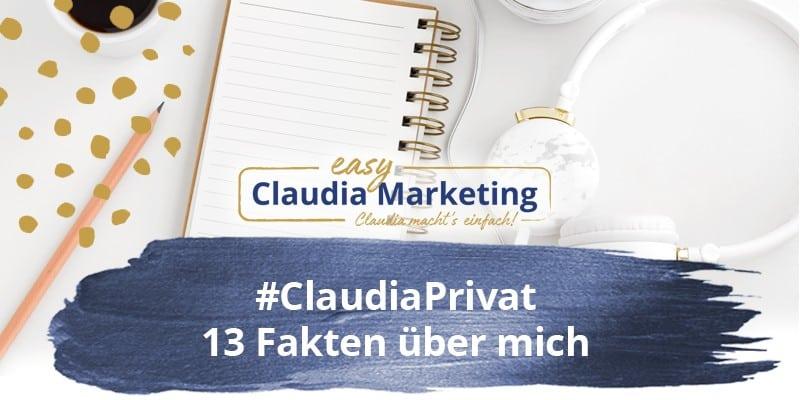#ClaudiaPrivat