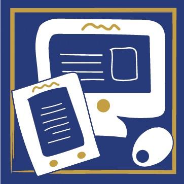 Onlinekurse und E-Books