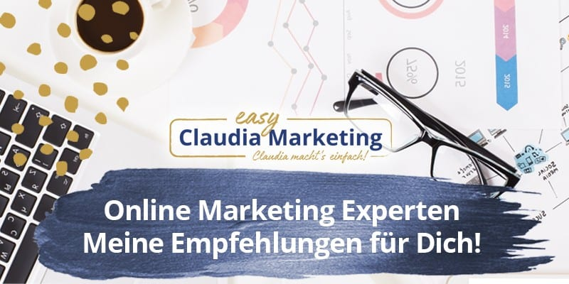Online Marketing Experten