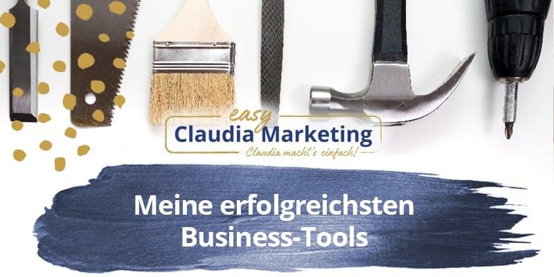 Business tools für Selbständige