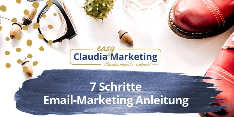 E-Mail-Marketing Anleitung