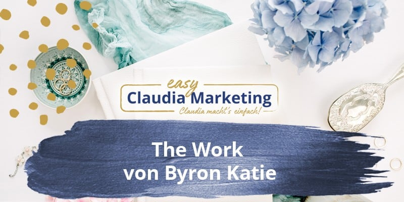 The work von Byron Katie
