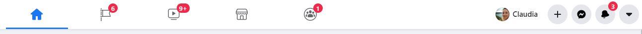 Wie funktioniert Facebook Taskleiste