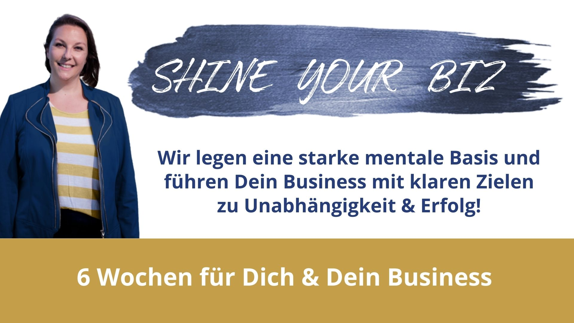 Marketing und Mindset Coaching für Frauen