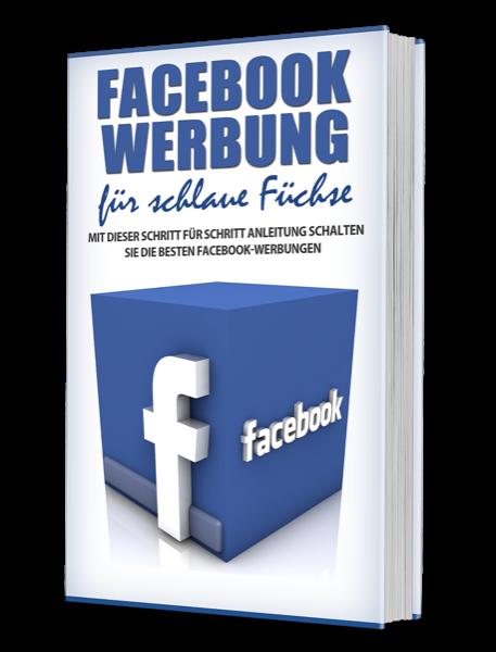 Facebook Werbung Anleitung