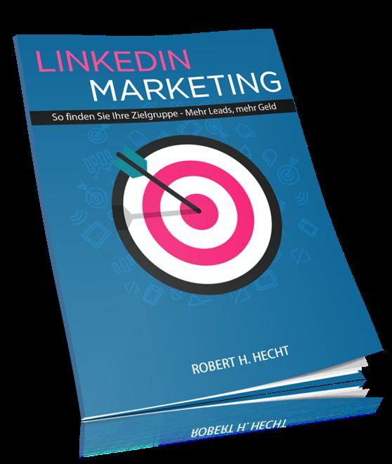 LinkedIn Marketing E-Book