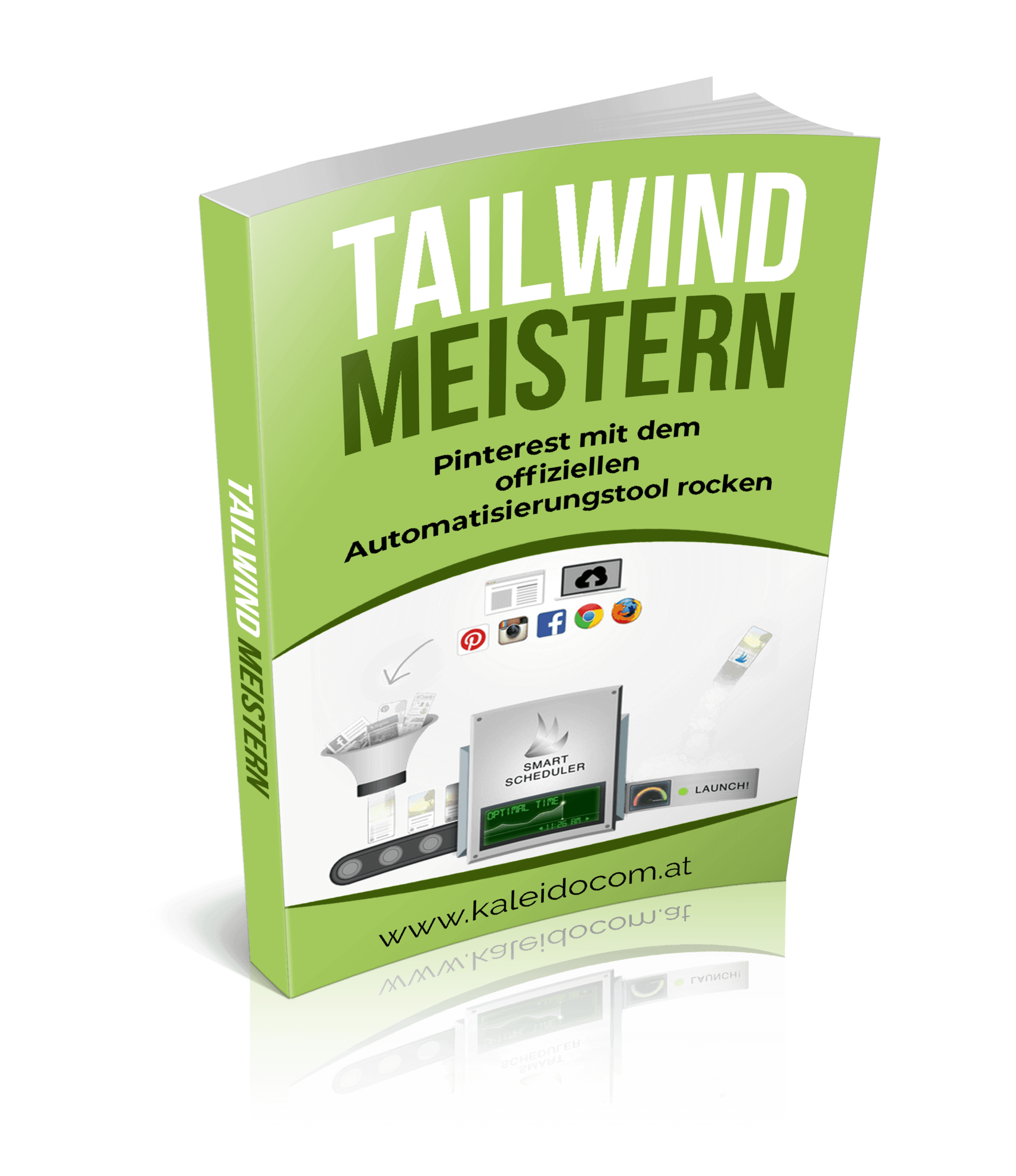 Tailwind Anleitung deutsch