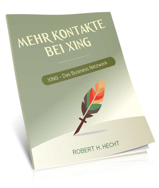 XING Marketing Ebook