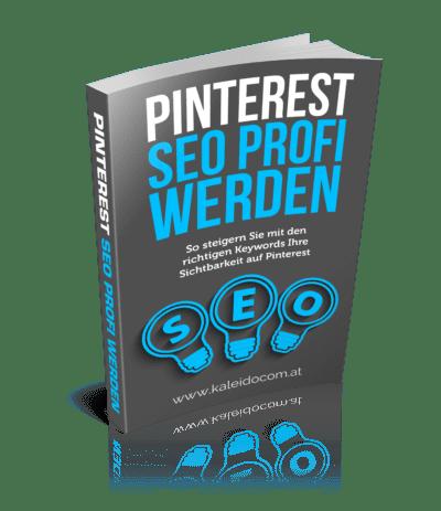 Pinterest SEO Anleitung