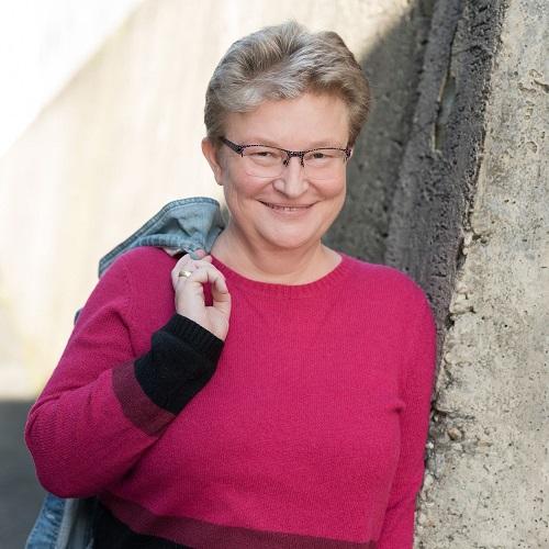 Frauke Schramm Social Media Mutmacherin
