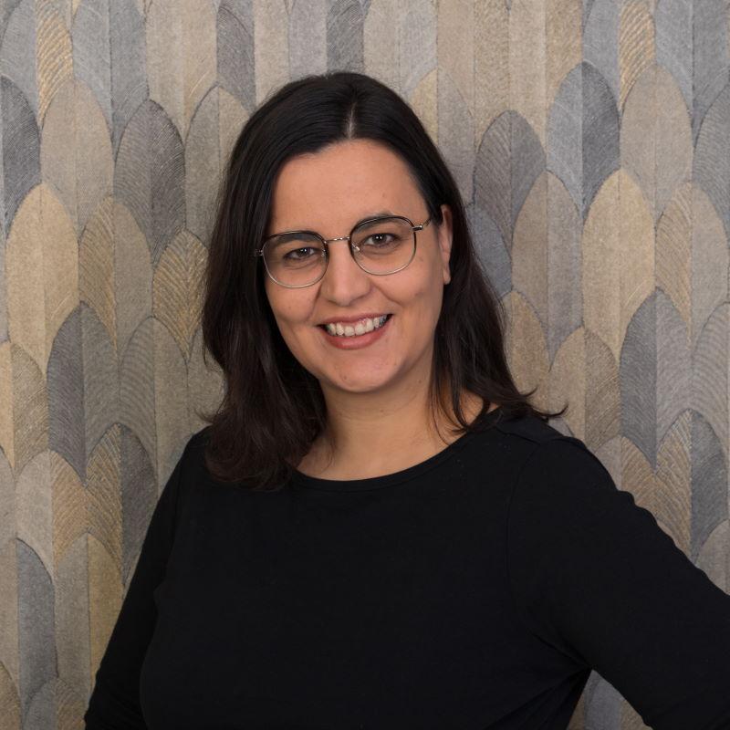 Irene Reisner