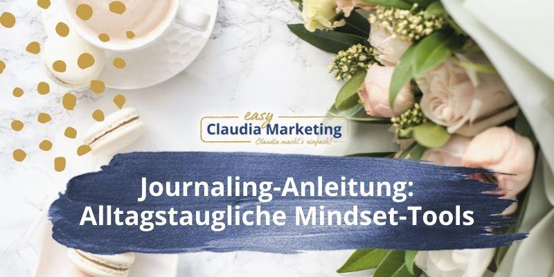 Journaling Anleitung Beitragsbild